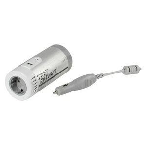 Vivanco Przetwornica samochodowa VIVANCO z ładowaniem USB 12V/230V 150W 35990