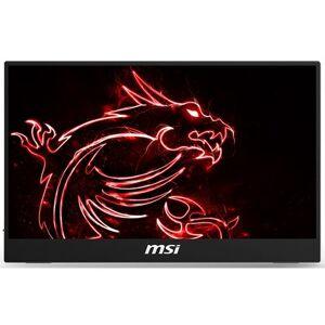 MSI Monitor MSI Optix MAG161V 15.6 FHD IPS