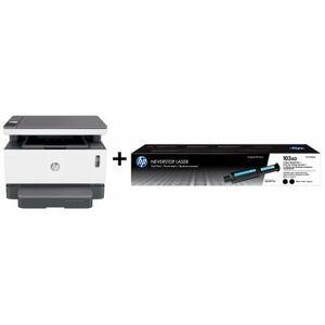 HP Urządzenie wielofunkcyjne HP Neverstop 1200w + toner HP 103AD