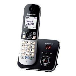 Panasonic Telefon PANASONIC KX-TG6821PDB