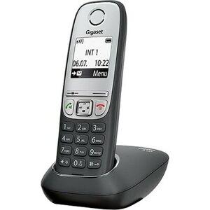 Siemens Telefon GIGASET A415 Czarno-biały