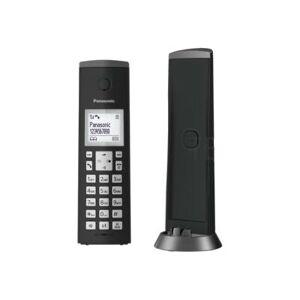 Panasonic Telefon stacjonarny PANASONIC KX-TGK210PDB