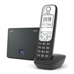 Siemens Telefon stacjonarny GIGASET A690 IP