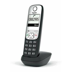 Siemens Słuchawka telefoniczna GIGASET A690 HX