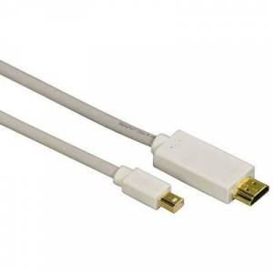 Hama Kabel HAMA Mini-DisplayPort - HDMI 1.5m