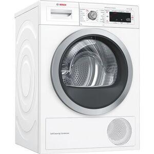 Bosch Suszarka BOSCH WTW85561PL. Klasa energetyczna A++