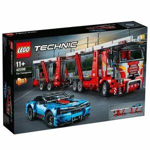 Lego Klocki LEGO Technic - Laweta 2w1 (42098)
