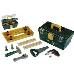 DPM Skrzynka z narzędziami i wkrętarką dla dzieci Klein 8305 Bosch