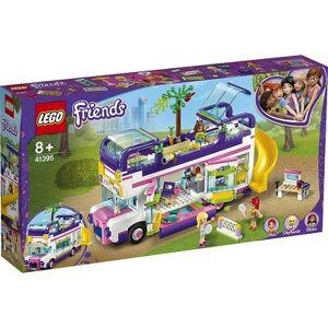 Lego Klocki LEGO Friends - Autobus przyjaźni LEGO-41395