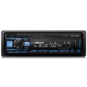 Alpine Radioodtwarzacz samochodowy ALPINE UTE-200BT