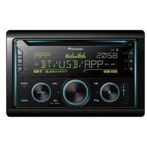 Pioneer Radioodtwarzacz PIONEER FH-S720BT