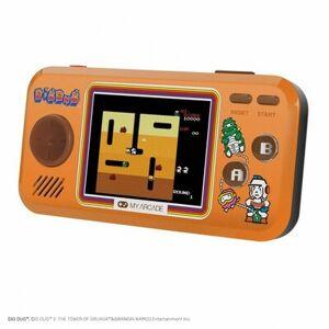 MY ARCADE Konsola MYARCADE Pocket Player Dig Dug