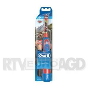 Braun Oral-B D2 Kids Boy 3+