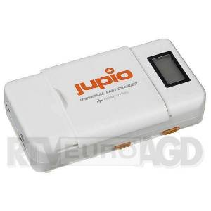 Jupio Universal Fast Charger World Edition LUC0060