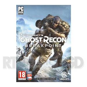Ubisoft Tom Clancy's Ghost Recon Breakpoint PC