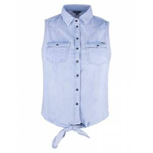 PEPE JEANS Koszula Pepe Jeans Binx Blue