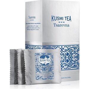 Kusmi Herbata czarna Tsarevna srebrna edycja w saszetkach