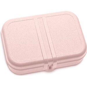 Koziol Lunchox Pascal L Organic różowy