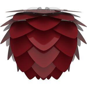 Umage Lampa Aluvia średnia rubinowa czerwień
