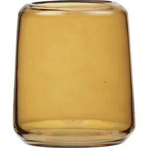 Södahl Kubek na szczoteczki do zębów Vintage amber