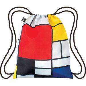 LOQI Plecak LOQI Museum Piet Mondrian