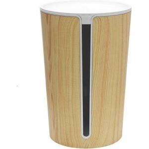 Bluelounge Pojemnik na kable CableBin jasne drewno