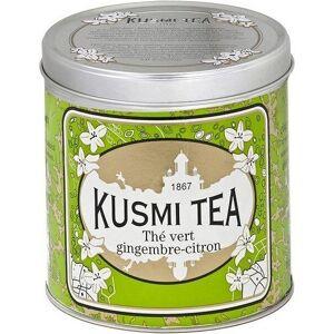 Kusmi Herbata zielona Ginger-Lemon puszka 250g