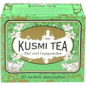 Kusmi Herbata zielona Gunpowder 20 torebek