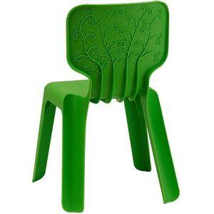 Magis Krzesełko Alma zielone