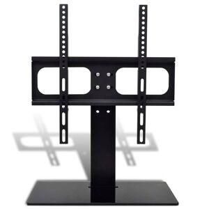 vidaXL Uchwyt do telewizora z podstawką, 400 x 400 mm, 23