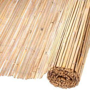 Nature Mata ogrodzeniowa, bambusowa, 2 x 5 m