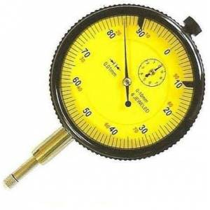 MIB MESSZEUGE MIB Czujnik zegarowy DIN 878 10 mm (01023025)