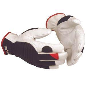 GUIDE Rękawice z koziej skóry 46 rozmiar-9