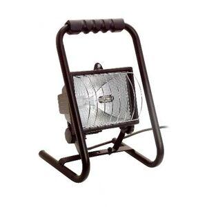 AS-SCHWABE Przenośna lampa halogenowa
