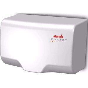 STARMIX Suszarka automatyczna do rąk XT 1000 E biała TURBO (SX012476)