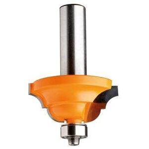 CMT Orange Tools CMT Frez z łożyskiem do profili rzymskich 33,4x13mm R=4mm Ø6mm