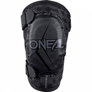 O'Neal Oneal Peewee Protecciones, Negro, MD/LG