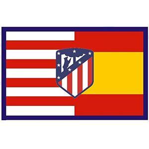 PRODUCTO OFICIAL Atletico de Madrid Atletico de Madrid BANDERA 150x100 cm
