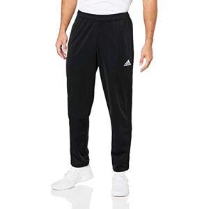Adidas Con18 PES Pnt Sport Trousers, Hombre, Negro (Negro/Blanco), XS