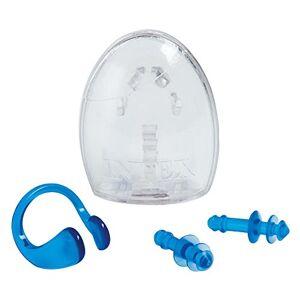 Intex 55609 Kit natación tapones oídos + clip nasal, +8 años