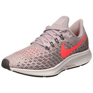 Nike Air Zoom Pegasus 35, Zapatillas de Running Unisex Adulto, Rosa (Particle Rose/Flash Crimson/TH 602), 36 EU