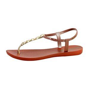 Ipanema Charm Sandal Vi 82517 24735 Brown Size 41/42