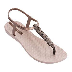 Ipanema Charm Sandal Vi 82517 24185 Nude Size 41/42