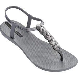 Ipanema Charm Sandal VI 82517 21753 Grey Size 39