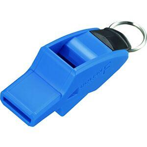 Molten Silbato de fútbol o hándbol para entrenadores y árbitros, color azul/negro, talla unica