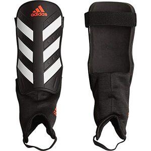 Adidas CW5564 Shin Guards, Unisex Adulto, Negro (Black/White/Solar Red), M