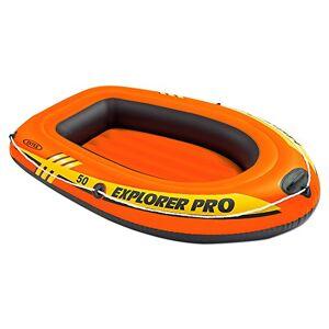 Intex 58354NP Barca hinchable Explorer Pro 50 137 x 85 x 23 cm