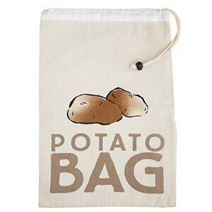 Kitchen Craft Kitchencraft Stay Fresh - Bolsa para patatas