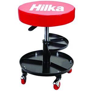 Hilka 82620100 - Asiento de la mecnica con el almacenamiento