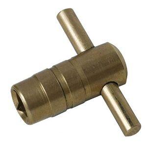 Silverline Tools Silverline 427586 - Llaves para radiador, 2 piezas